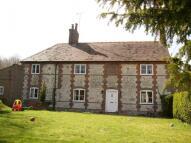 Cottage in Shirburn
