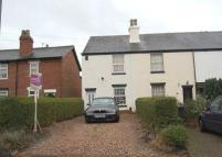 Terraced house to rent in Elm Street, Borrowash...