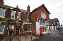3 bed Terraced property in TAMWORTH ROAD...