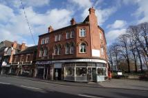 Flat to rent in Market Place, Long Eaton...