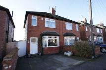 3 bed semi detached home to rent in Northern Drive...