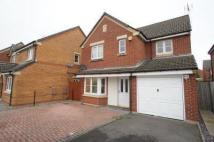 4 bedroom Detached house in Kiwi Drive, Alvaston...