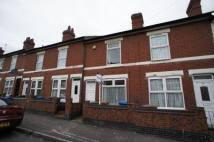 2 bed Terraced home to rent in Balfour Road, Pear Tree...