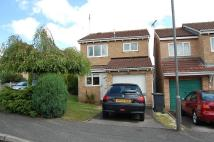 3 bed Detached house to rent in Barnstaple Close...