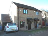 2 bed semi detached property to rent in Caldermill Drive...