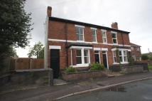 4 bedroom semi detached property to rent in Church Street, Alvaston...