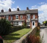 Main Road semi detached property to rent