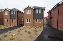 3 bed Detached house to rent in Dunbar Close, Long Eaton...