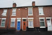 2 bedroom Terraced property to rent in Reeves Road, Pear Tree...