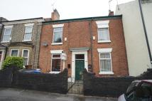 2 bedroom Terraced property to rent in Franchise Street, Derby...