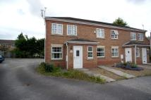 2 bed Ground Flat to rent in MIMOSA CRESCENT...