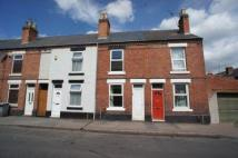 2 bed Terraced house in Chambers Street...