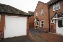 3 bed semi detached house to rent in Ryton Way, Hilton, DE65