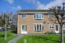 Ground Flat to rent in Lodge Close, Duffield...