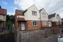 3 bed semi detached home to rent in LYTTELTON STREET...