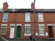 Terraced home in Humber Road, Beeston...