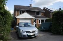 4 bed Detached home in Park Lane...