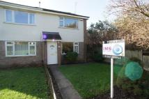 semi detached house to rent in Thurstone Furlong...