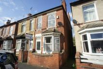 2 bed semi detached home in Lawrence Street...