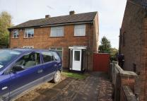 3 bed semi detached house in Trent Rise, Spondon...