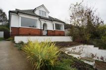Detached home in Becksitch Lane, Belper...
