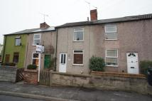 Needham Street Terraced property to rent