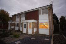 Terraced house to rent in Langdale Drive...