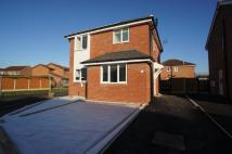 3 bed new property to rent in Dunbar Close Long Eaton...