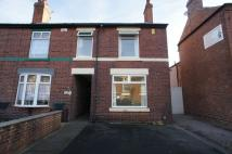 2 bedroom semi detached house in Over Lane, Belper, DE56