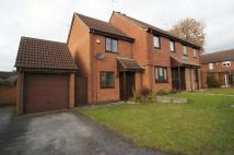 2 bedroom Terraced property in Springwood Drive...
