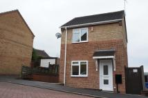 Detached home in Solway Close, Oakwood...
