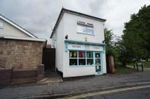 1 bed Flat in Chapel Street, Spondon...