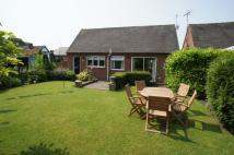 Bungalow in Main Street, Burnaston...