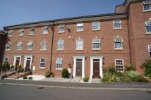 Town House to rent in Trusley Brook, Hilton...