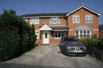 2 bed Terraced property to rent in MIMOSA CRESCENT...