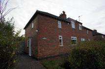 3 bed semi detached home in Merchant Avenue, Spondon...