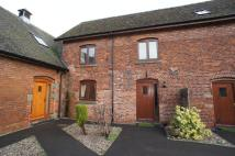 2 bedroom Barn Conversion in Scropton, DE65