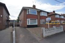 2 bed semi detached property to rent in London Road, Derby, DE24
