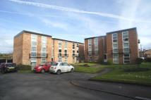 Apartment in New Road, Darley Abbey...