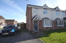 semi detached property to rent in CHESTERFORD COURT...
