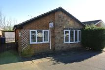 3 bedroom Detached Bungalow to rent in LAMBOURNE DRIVE...