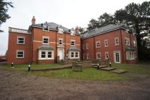 2 bedroom Apartment in Cole Lane, Borrowash...