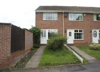2 bedroom semi detached home to rent in Bishops Drive, Breadsall...