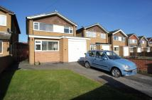 3 bedroom Detached property to rent in Manor Road, Borrowash...