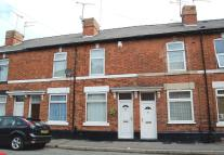 Taylor Street Terraced house to rent