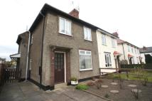 semi detached house to rent in Towle Street, Long Eaton...