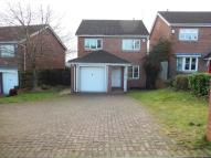 Detached house to rent in Stanton Road, Sandiacre...