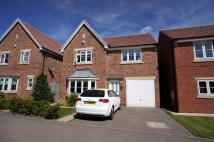 Detached house to rent in Bishop Lonsdale Way...