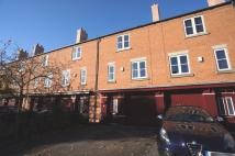 4 bed Town House to rent in Calvert Street, Derby...