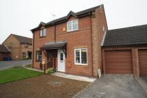2 bed semi detached home in Leawood Gardens, Oakwood...